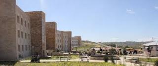 جامعة عجلون الوطنية