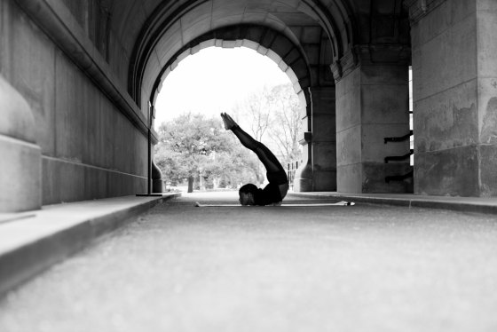 Frobunni | Yoga, Jaida A. Photography