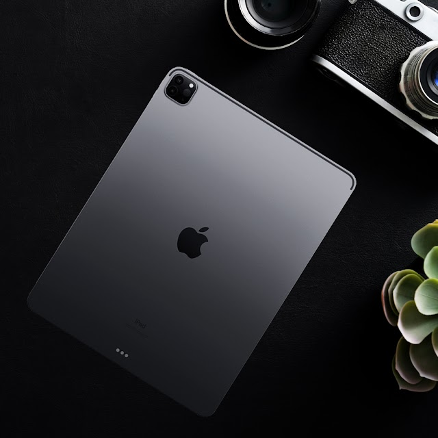 "12.9"" iPad Pro 2020 Review - Still The Best Performing Tablet For Performance and Productivity in 2020?"