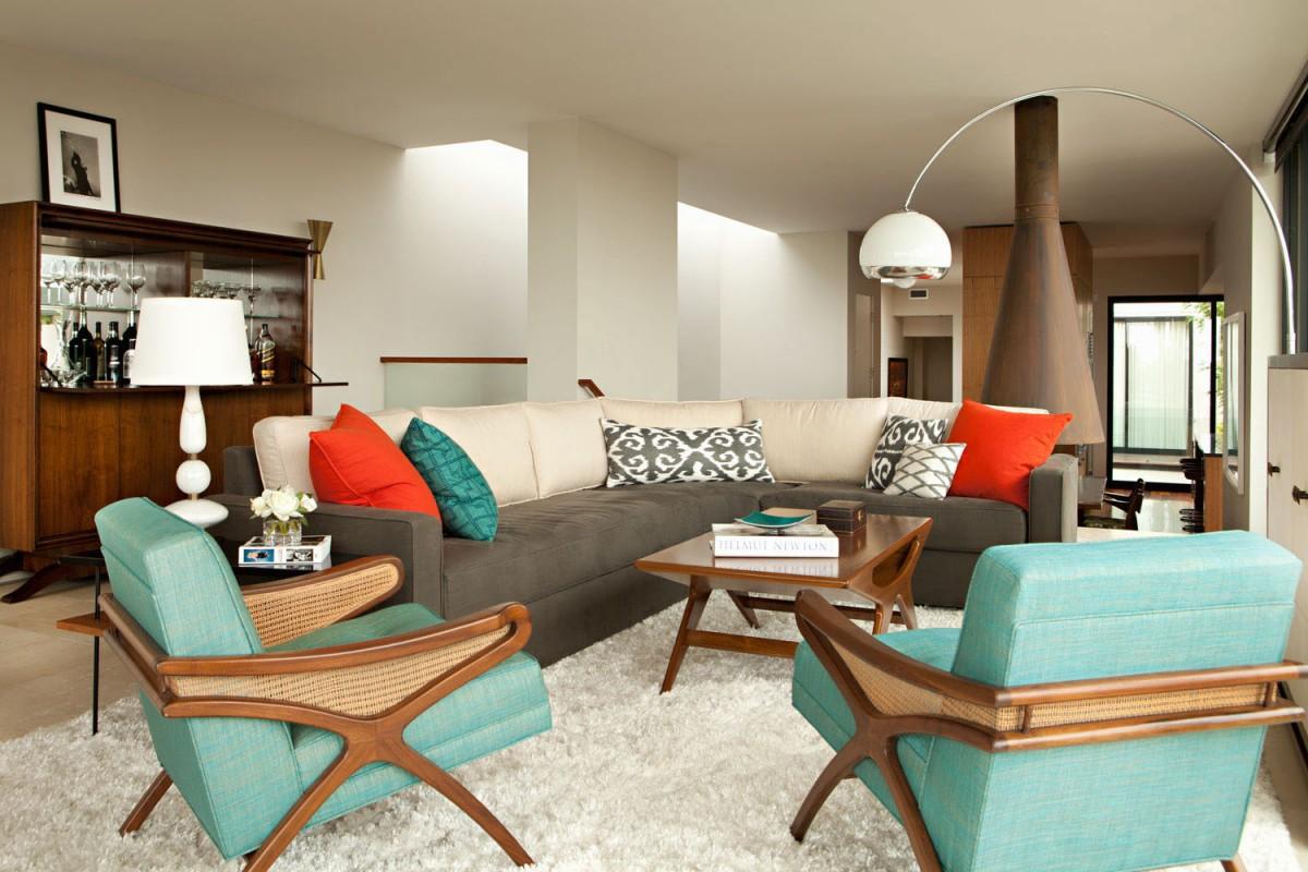 wohnzimmer design modern - Home Creation