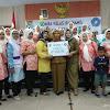 Desa Pasir Ampo Juara Pertama Kelas Ibu Hamil Se Kabupaten Tangerang