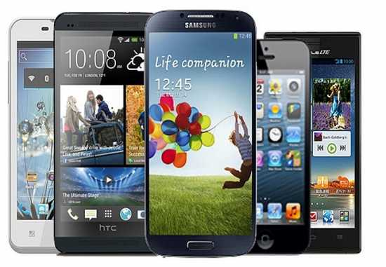 The Big Smartphone Sale on 19th June