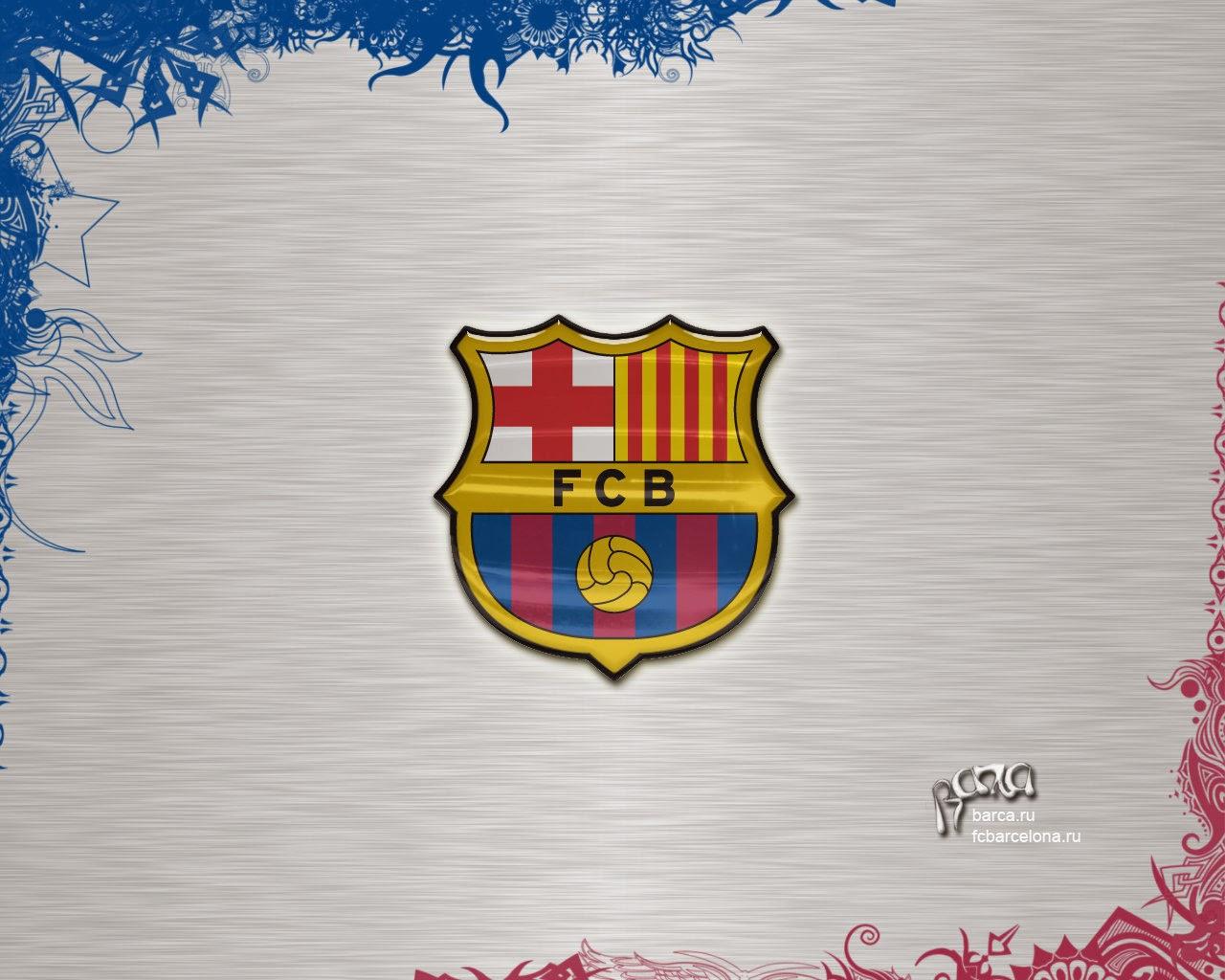 Fc Barcelona 3d Crest Live Wallpaper Barcelona Football Club Wallpaper Football Wallpaper Hd