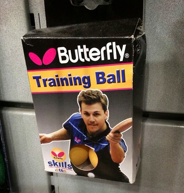 funny packaging fails