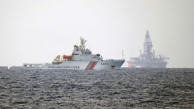 Từ mưu đồ độc chiếm Biển Đông đến mục tiêu 'lãnh đạo' thế giới