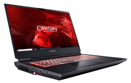 Origin reveals EON17-X and NS-17 device updates