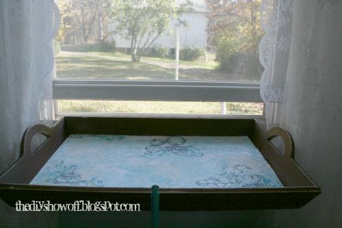 Diy How To Make A Cat Window Perchdiy Show Off Diy