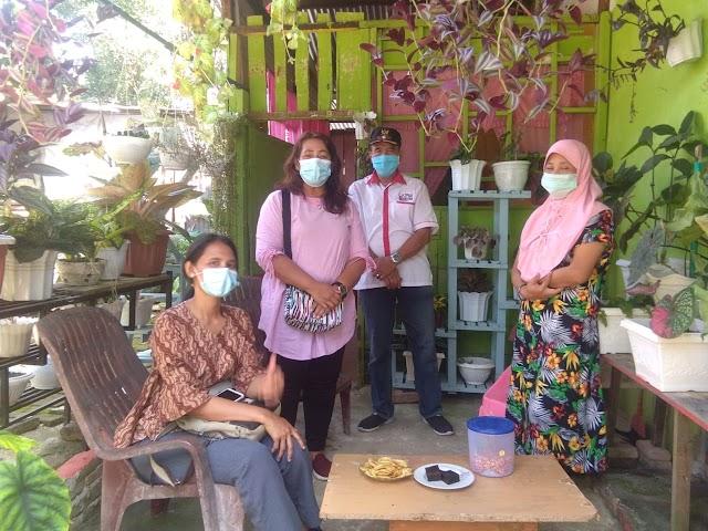 Kegiatan Bidan Desa Penonggol Kecamatan Tebing Tinggi Serdang Bedagai