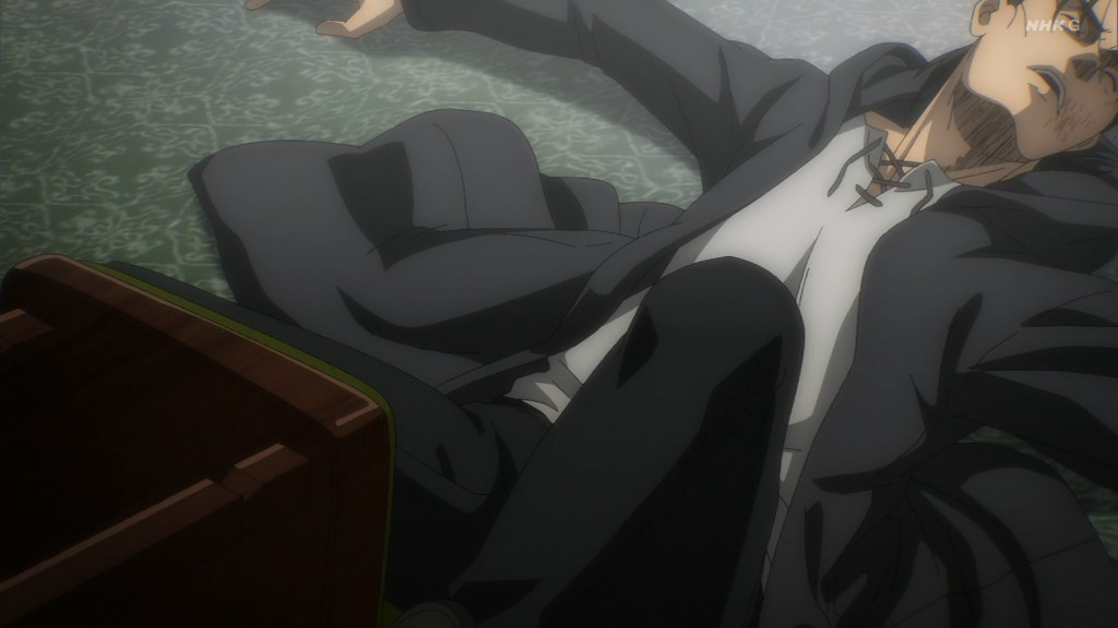 Shingeki no Kyojin Season 4 Episode 14