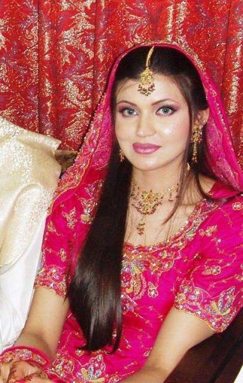pakistani dresses bridal brides latest collects designers designed designs