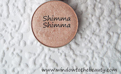 shimma shimma makeup geek