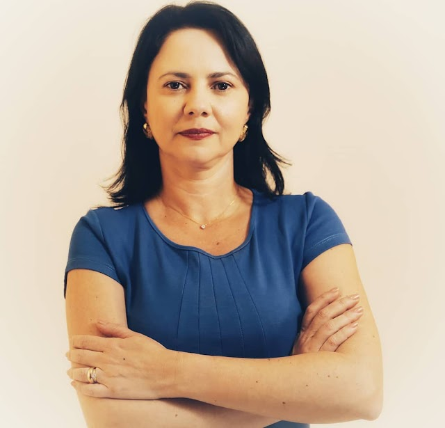 Maria Yvelônia busca melhorias de infraestrutura para o município