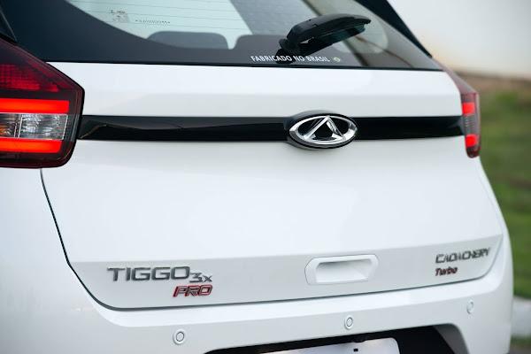 Caoa Chery Tiggo 3X: preço para PcD parte de R$ 84 mil em agosto