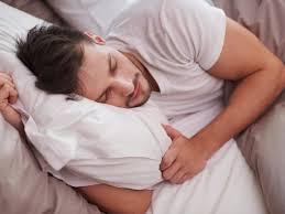 how sleeping is killing you