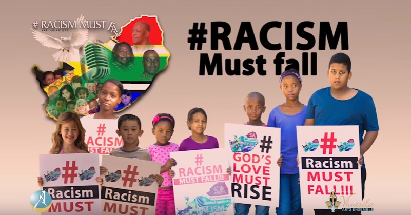 essay about racism in south africa Racism is discrimination against individuals, social groups or a part of  south  african society historically judged violence inflicted on blacks.