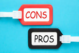 The full information about, What are the pros and cons of the Wordpress? - Helps to understand