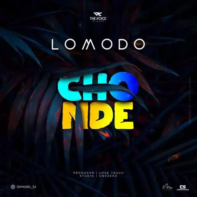 Lomodo - Chonde