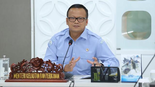 Edhy Prabowo Sindir Menteri Sebelumnya: Kenapa Harus Ditenggelamkan Kalau Masih Punya Nilai Ekonomi?
