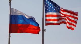 روسيا تُعلّق على اتهامات أمريكية لها بنشر الشائعات بخصوص فيروس كورونا