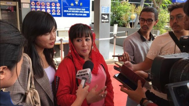 Novel Baswedan Dilaporkan Politikus PDIP ke Polisi, Dituduh Rekayasa Kasus Penyiraman