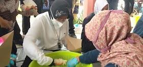 Ribuan Warga DKI Mengungsi Karena Banjir, Ashraf Ali: Bu Mensos, Kok Enggak Bungkus Nasi Lagi?
