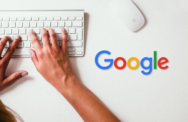 Google VS Cari Saja di Internet