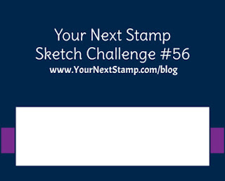 Your Next Stamp Challenge