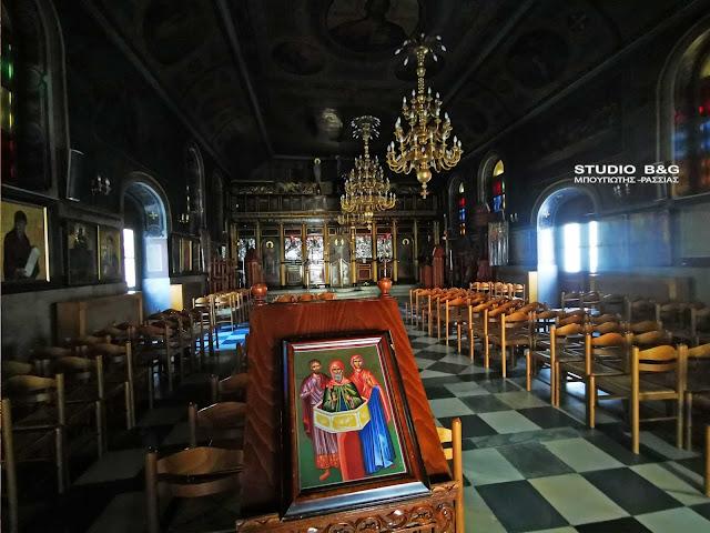 Εκδόθηκε η ΚΥΑ για τους χώρους λατρείας - Κλειστές και χωρίς πιστούς οι εκκλησίες