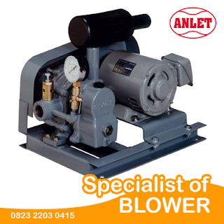 Jual Root Blower Type BSS