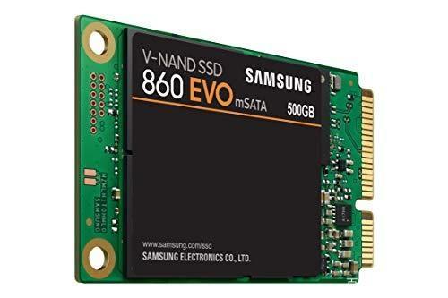 SSD SATA Samsung 860 EVO 500GB