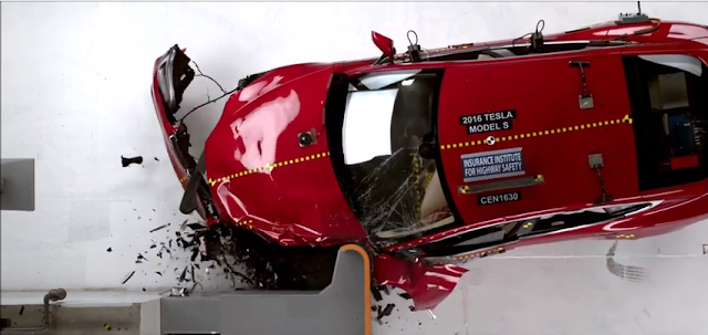 Crash Test Videos