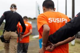 Susipe aumenta o rigor com servidores civis e militares envolvidos com milícias