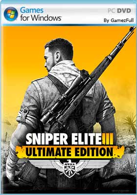 Sniper Elite 3 Ultimate Edition PC [Full] Español [MEGA]