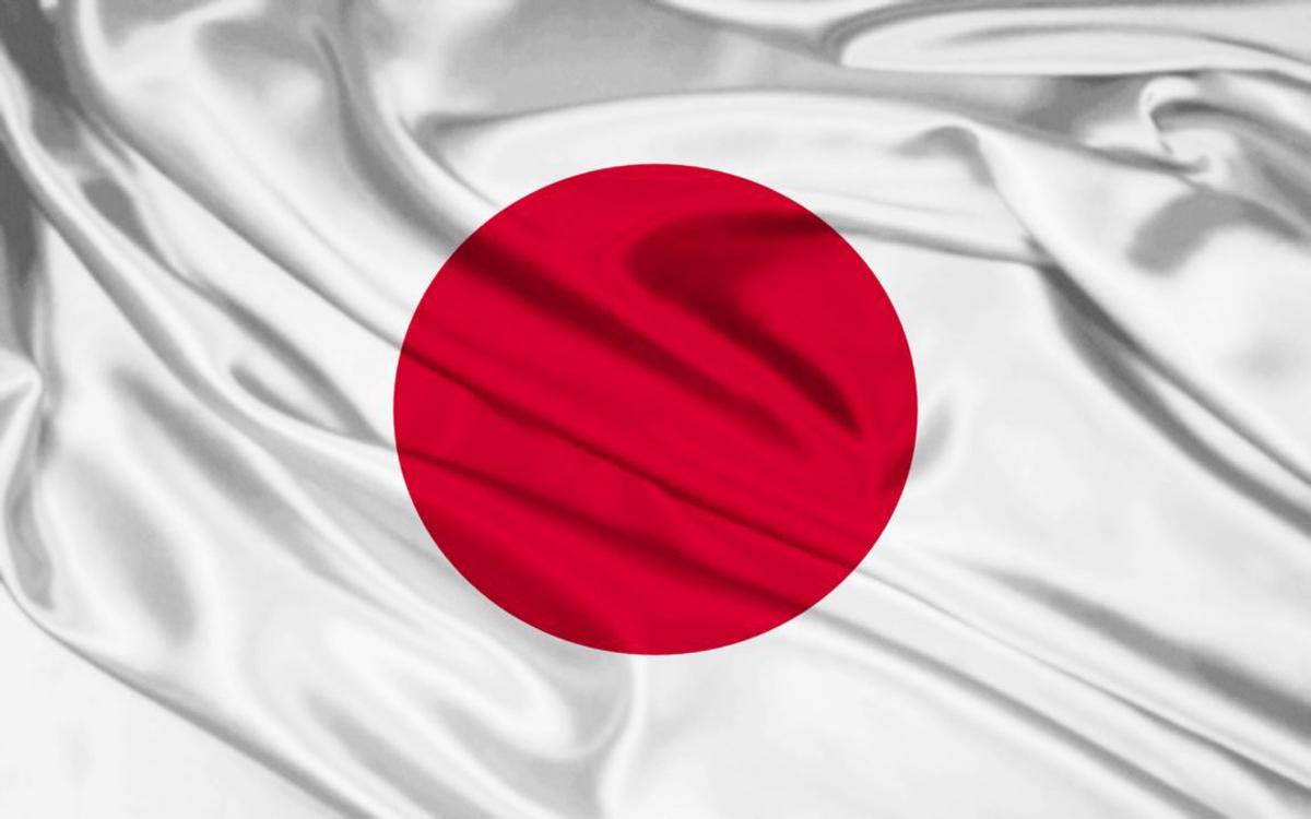Graafix wallpapers flag of japan wallpapers flag of japan voltagebd Gallery