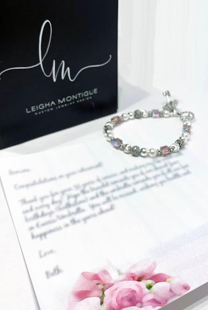 June Birthstone Bracelet https://designsbyleigha.com/BB3%20birthstone%20bracelet%203.html