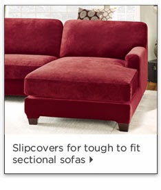 Sure Fit Slipcovers The Quot Ready Made Quot Slipcover As We Know