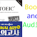 Book and Audio New TOEIC Ending - Only 3 Tests