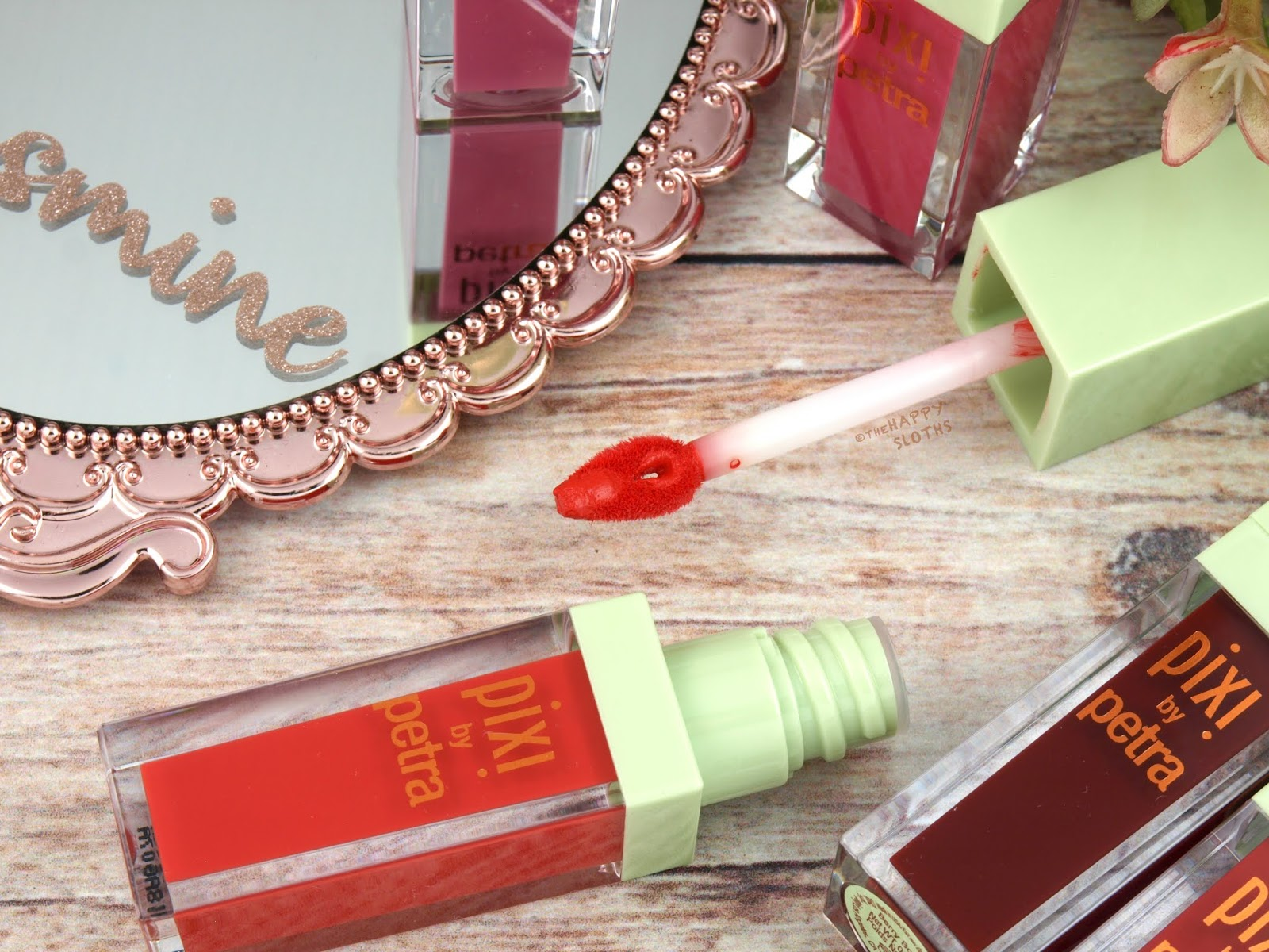 Pixi | *NEW SHADES* MatteLast Liquid Lip: Review and Swatches