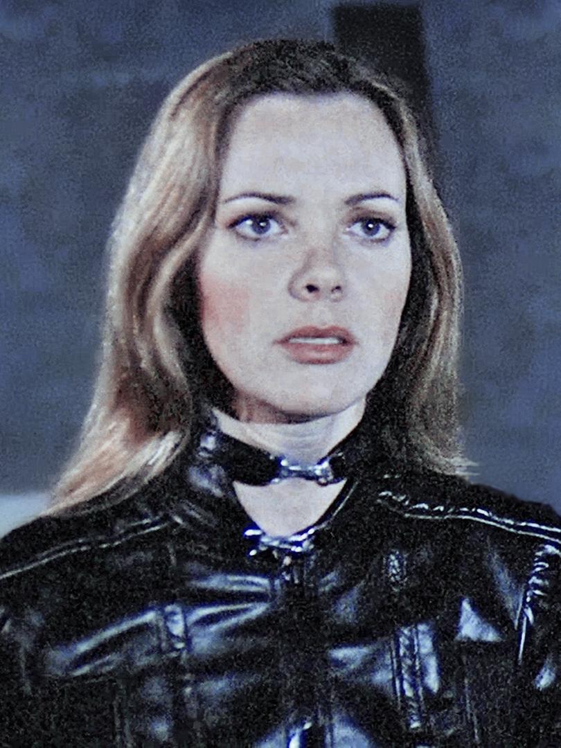 Jane McGregor,Marjorie Eaton Hot clip Aiko Melendez (b. 1975),Saskia Reeves (born 1961)