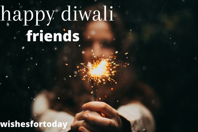 Happy Diwali Images for friends