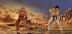 Conheça as diferenças entre Ryu e Ken em Super Smash Bros. Ultimate