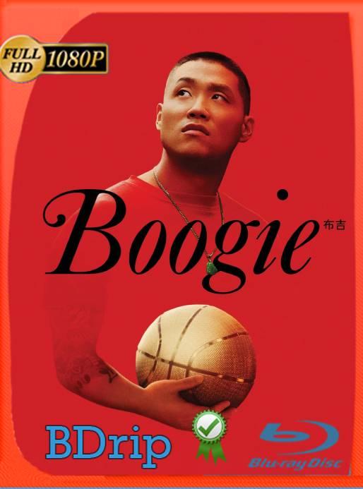 Boogie (2021) BDRip 1080p Latino [GoogleDrive] Ivan092
