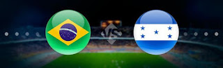Бразилия – Гондурас смотреть онлайн бесплатно 9 июня 2019 прямая трансляция в 22:00 МСК.