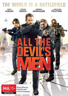 All the Devil's Men - Legendado