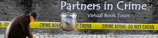 Partners in Crime Virtual Book Tours