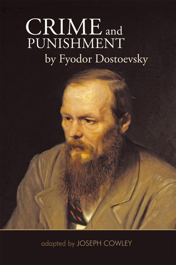 Crime and Punishment Summary by Dostoyevsky