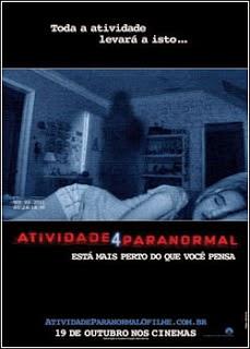 Atividade Paranormal 4 Dublado