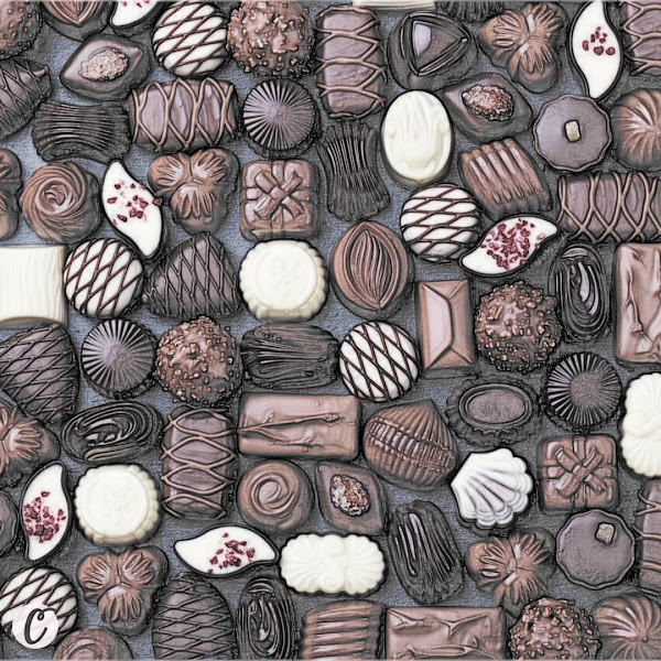Chocolate Candy 🍫