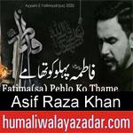 https://humaliwalyazadar.blogspot.com/2020/01/asif-raza-khan-ayyam-e-fatima-noha-2020.html