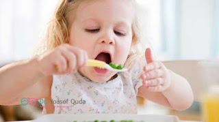 اسرار تغذية الطفل خلال السنة الثانية من العمر